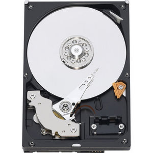"WD WD800AAJB Caviar SE SE 80 GB 3.5"" Internal Hard Drive"