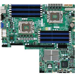Supermicro MBD-X8DTU-F-B X8DTU-F Server Motherboard - Intel 5520 Chipset - Socket B LGA-1366 - Bulk