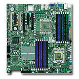 Supermicro MBD-X8DTI-LN4F-O Server Motherboard - Intel 5520 Chipset - Socket B LGA-1366 - Retail