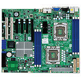 Supermicro MBD-X8DTL-3-O Server Motherboard - Intel 5500 Chipset - Socket B LGA-1366 - Retail