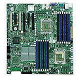 Supermicro MBD-X8DTI-F-B X8DTi-F Server Motherboard - Intel 5520 Chipset - Socket B LGA-1366 - Bulk