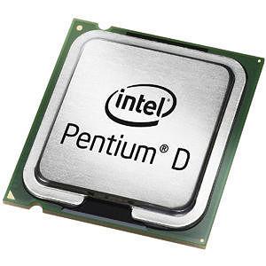 Intel AT80571PG0642ML Pentium Dual-core E5300 2.6GHz Desktop Processor