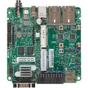 Supermicro MBD-A1SQN-O Desktop Motherboard - Intel Chipset - Socket BGA-393 - Intel Quark X1021