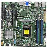Supermicro MBD-X11SSZ-QF-O Desktop Motherboard - Intel Q170 Chipset - Socket H4 LGA-1151 - Retail