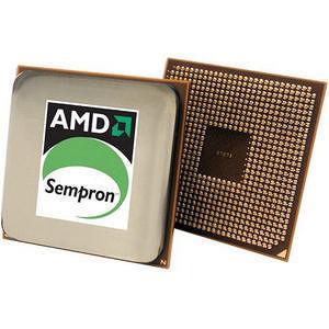 AMD SMS3600HAX3DN Sempron 3600+ 2GHz Mobile Processor