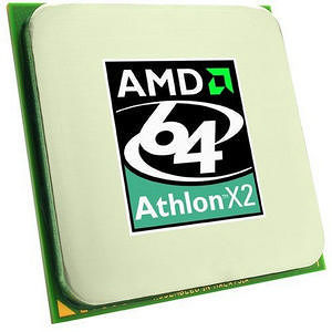 AMD AMQL60DAM22GG Athlon X2 Dual-core QL-60 1.9GHz Mobile Processor