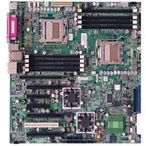 Supermicro MBD-H8DA3-2-B Server Motherboard - NVIDIA MCP55 Pro Chipset - Socket F LGA-1207 - Bulk