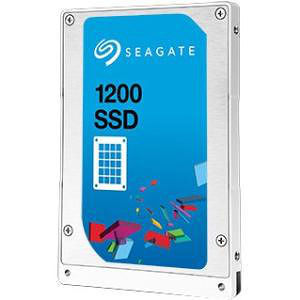 "Seagate ST400FM0223 1200 400 GB 2.5"" Internal Solid State Drive"