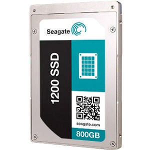 "Seagate ST800FM0043 1200 800 GB 2.5"" Internal Solid State Drive"
