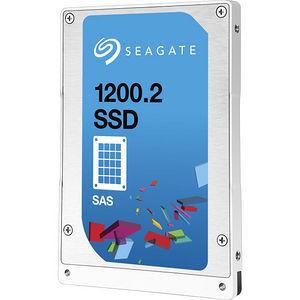 "Seagate ST400FM0303 1200.2 400 GB 2.5"" Internal Solid State Drive"