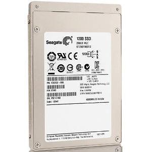 "Seagate ST800FM0053 1200 800 GB 2.5"" Internal Solid State Drive"