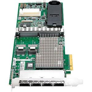 HP 487204-B21 Smart Array P812 SAS RAID Controller