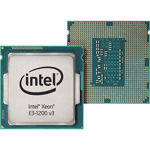 Intel CM8064601575332 Xeon E3-1231 v3 Quad-core 3.40 GHz Processor - Socket H3 LGA-1150 OEM