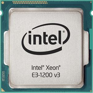 Intel CM8064601575331 Xeon E3-1241 v3 Quad-core 3.50 GHz Processor - Socket H3 LGA-1150 OEM
