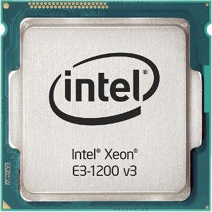 Intel CM8064601467204 Xeon E3-1220 v3 Quad-core 3.10 GHz Processor - Socket H3 LGA-1150 OEM