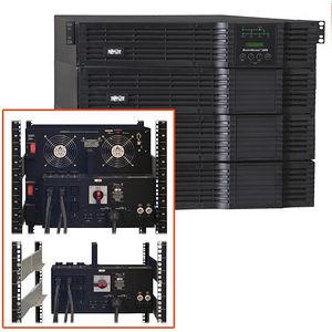 Tripp Lite SU12000RT4U SmartOnline 12000VA 8400W Tower/Rack Mountable UPS
