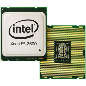 Intel CM8063501288843 Xeon E5-2697 v2 12 Core 2.70 GHz Processor - Socket R LGA-2011 OEM Pack