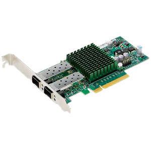 Supermicro AOC-STGN-I2S 10Gigabit Ethernet Card