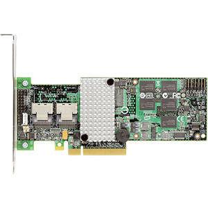 Intel RS2BL080 SAS RAID Controller