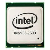 Intel BX80621E52660 Xeon E5-2660 8 Core 2.20 GHz Processor - Socket R LGA-2011 Retail Pack