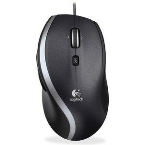 Logitech 910-001204 Corded Mouse M500