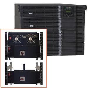 Tripp Lite SU12000RT4UHW SmartOnline 12000VA 8400W Tower/Rack Mountable UPS