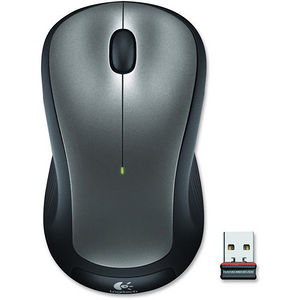Logitech 910-001675 M310 Wireless Mouse