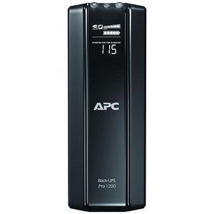 APC BR1200GI Back-UPS RS 1200VA Tower UPS