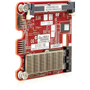 HP 488348-B21 Smart Array P712m 4-port SAS RAID Controller