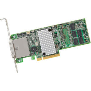 Intel RS25NB008 8-port SAS Controller