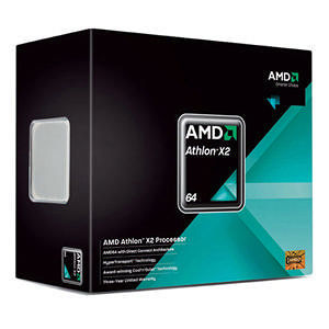 AMD ADX260OCGMBOX Athlon II X2 260 Dual-core 3.20 GHz Processor - Socket AM3 PGA-941 - Retail Pack