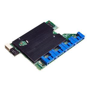 Intel AXXRMS2AF040 RMS2AF040 4-port SAS RAID Controller