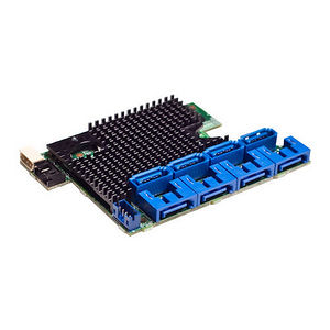 Intel AXXRMS2AF080 RMS2AF080 8-port SAS RAID Controller