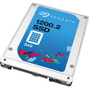 "Seagate ST960FM0013 1200.2 960 GB 2.5"" Internal Solid State Drive"