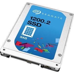 "Seagate ST400FM0243 1200.2 400 GB 2.5"" Internal Solid State Drive"