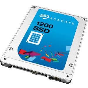 "Seagate ST400FM0063 1200 400 GB 1.8"" Internal Solid State Drive"