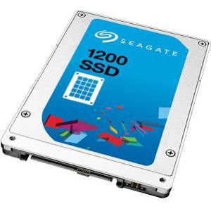 "Seagate ST4000FM0023 1200 4 TB 2.5"" Internal Solid State Drive"
