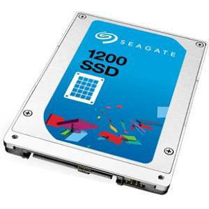 "Seagate ST1000FM0013 1200 1 TB 2.5"" Internal Solid State Drive"