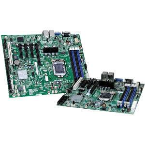 Intel BBS1200BTS S1200BTS Server Motherboard - Chipset - Socket H2 LGA-1155 - 10 x Bulk Pack