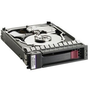 "HP 605835-B21 1 TB 2.5"" Internal Hard Drive - SAS"