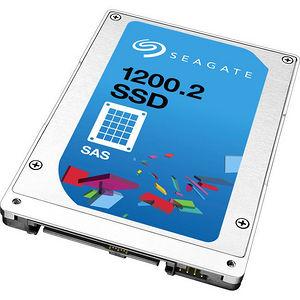 "Seagate ST200FM0143 1200.2 200 GB 2.5"" Internal Solid State Drive"
