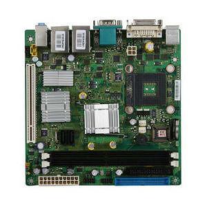 MSI 7265-080 Fuzzy 945GME1 Desktop Motherboard - Intel Chipset - Socket M mPGA-478