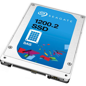 "Seagate ST400FM0333 1200.2 400 GB 2.5"" Internal Solid State Drive"