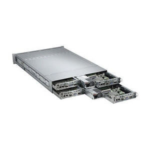Supermicro AS-1042G-TF A+ Server Barebone - 1U - AMD SR5690 Chipset - Socket G34 LGA-1944 - 4 x CPU