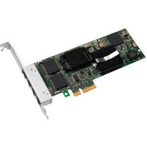 Intel E1G44ET2 ® Gigabit ET2 Quad Port Server Adapter