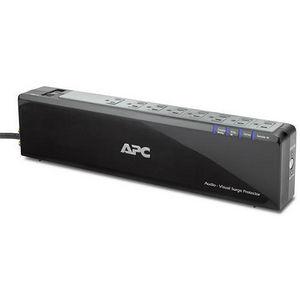 APC P8VNTG Premium 8-Outlets Surge Suppressor