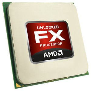 AMD FD8150FRW8KGU FX-8150 Octa-core (8 Core) 3.60 GHz Processor - Socket AM3+ OEM Pack