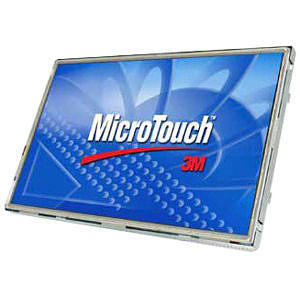 "3M 98-0003-3598-8 MicroTouch C2234SW 22"" LCD Touchscreen Monitor - 16:10 - 5 ms"