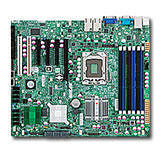 Supermicro MBD-X8ST3-F-B Server Motherboard - Intel X58 Express Chipset - Socket B LGA-1366 - Bulk