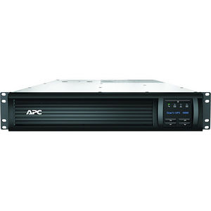 APC SMT3000RM2U Smart-UPS 3000VA 2700W Rack-mountable UPS